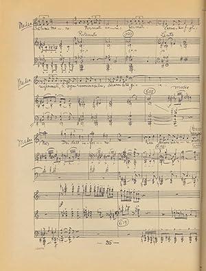 Mondi Celesti e Infernali Tre atti con: MALIPIERO, Gian Francesco