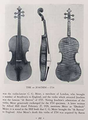 How Many Strads? Our Heritage from the: VIOLIN]. Doring, Ernest