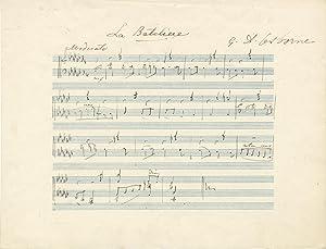J & J LUBRANO MUSIC ANTIQUARIANS LLC - AbeBooks