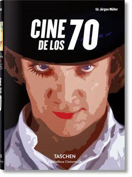 CINE DE LOS 70 - AA.VV