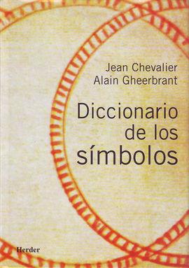 DICCIONARIO DE LOS SÍMBOLOS - CHEVALIER