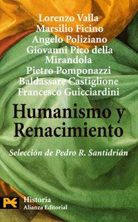 HUMANISMO Y RENACIMIENTO - VALLA, LORENZO