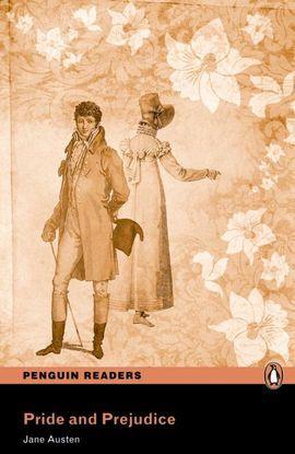PENGUIN READERS 5: PRIDE AND PREJUDICE BOOK: AUSTEN, áJANE