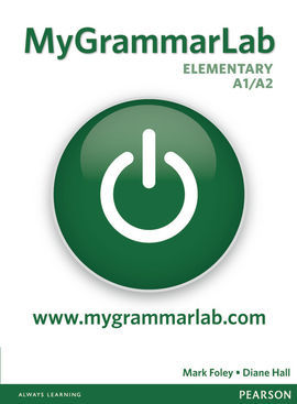 MYGRAMMARLAB ELEMENT.WITHOUT KEY AND MYLAB 12 PACK: AA.VV