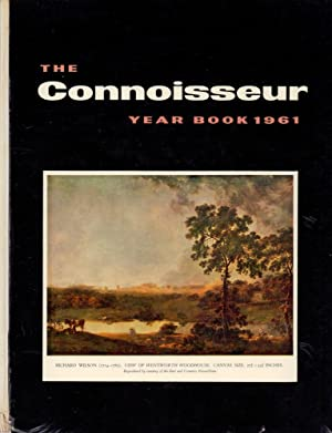 The Connoisseur Year Book 1961.