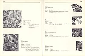 Conrad Felixmüller. Das graphische Werk 1912-1974. Mit: Söhn, Gerhart (Hrsg.).