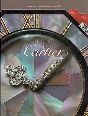 Le temps de Cartier. Fondation Cartier pour: Barracca, Jader /