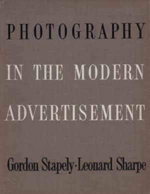 Photography in the modern advertisement.