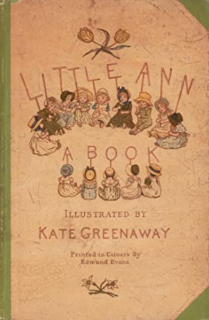 Little Ann and other poems. Illustrated by: Taylor, Jane /