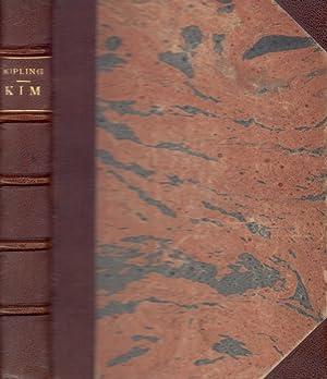 Kim. Copyright edition.: Heine, Th. Th.