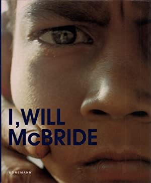 I, Will McBride. (Translations: Peggy Behling, Will: McBride, Will.