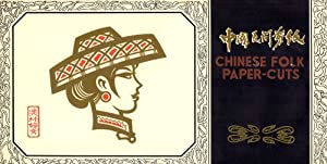 Chinese Folk Paper-Cuts. [Made in the People's Republic of China].