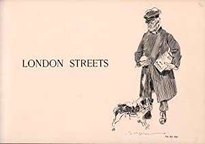 London as seen by Charles Dana Gibson.