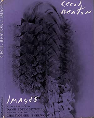Images. With a preface by Dame Edith Sitwell and an introduction by Christopher Isherwood.