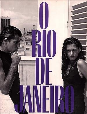 O Rio de Janeiro. A photographic journal.: Weber, Bruce.