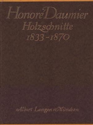 Honoré Daumier. Werke TEIL 1 (von 4): Fuchs, Eduard (Hrsg.).