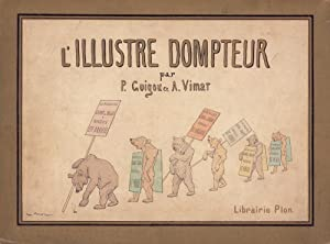L' illustre dompteur.