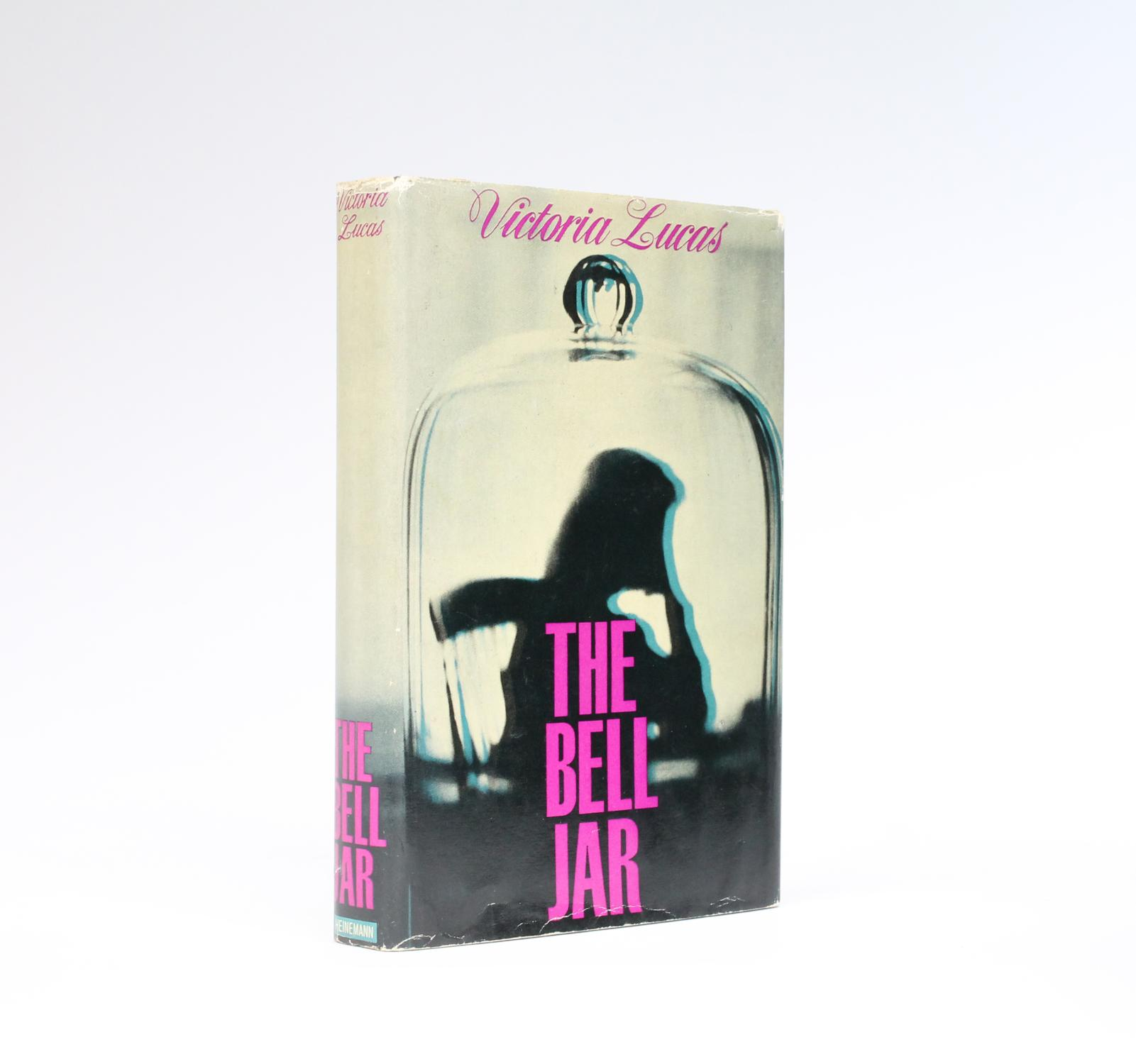 the bell jar by sylvia plath first edition hardcover abebooks