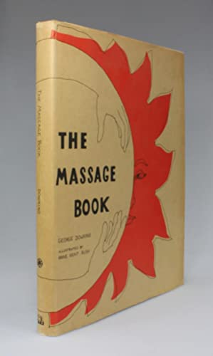 THE MASSAGE BOOK: Downing, George