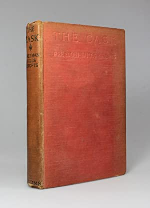 THE CASK: Crofts, Freeman Wills