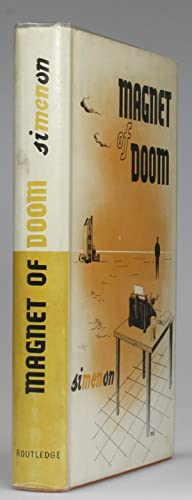 MAGNET OF DOOM: Simenon, Georges