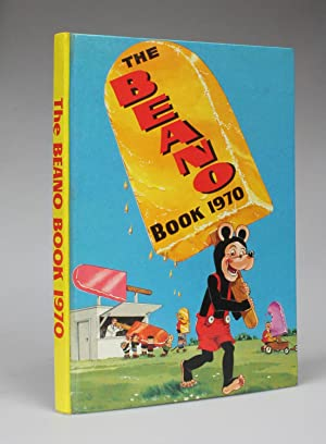 THE BEANO BOOK 1970: Annual] Various Artists