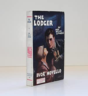 THE LODGER: Lowndes, Mrs Belloc; Ivor Novello