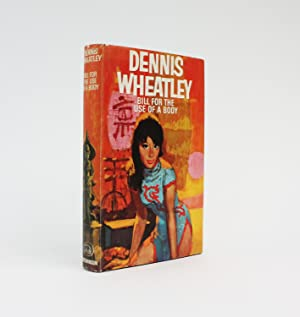 BILL FOR THE USE OF A BODY: Wheatley, Dennis