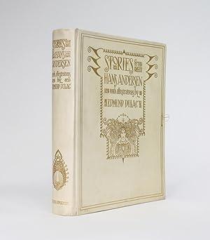 STORIES FROM HANS ANDERSEN: Dulac, Edmund illustrates Hans Christian Andersen