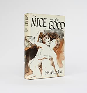 THE NICE AND THE GOOD: Murdoch, Iris