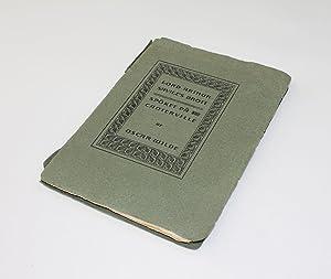 LORD ARTHUR SAVILE'S BROTT: En Studie Af: Wilde, Oscar; translated