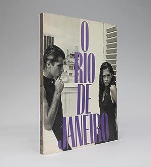 O RIO DE JANEIRO. A Photographic Journal: Weber, Bruce