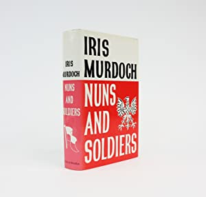 NUNS AND SOLDIERS: Murdoch, Iris