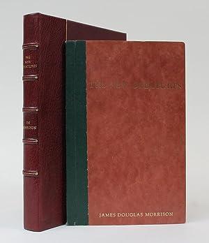 THE NEW CREATURES: MORRISON, James Douglas