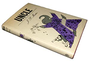 UNCLE: Martin, J. P (illustrated by Quentin Blake)