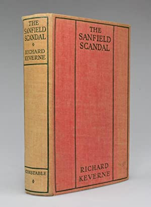 THE SANFIELD SCANDAL: Keverne, Richard