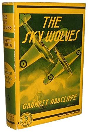 THE SKY WOLVES: Radcliffe, Garnett