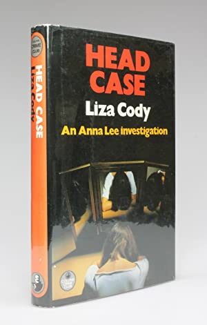 HEAD CASE: Cody, Liza
