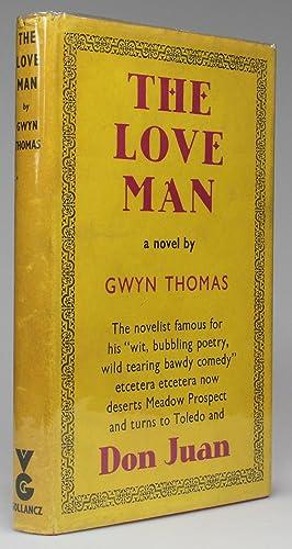 THE LOVE MAN: Thomas, Gwyn