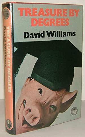 TREASURE BY DEGREES: Williams, David
