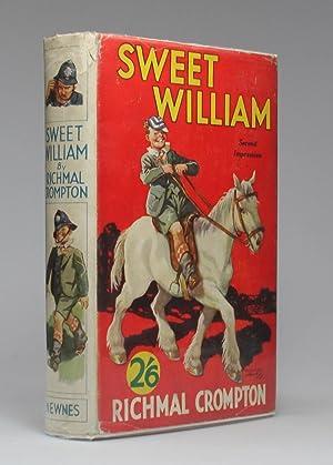 SWEET WILLIAM: Crompton, Richmal