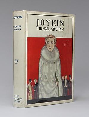 JOYKIN: Arabian, Michael