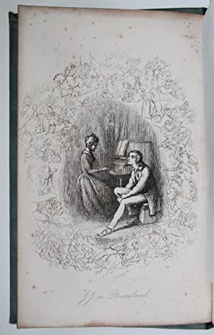 THE NEWCOMES: Thackeray, William Makepeace (illustrated by Richard Doyle)