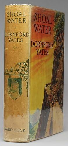 SHOAL WATER: Yates, Dornford