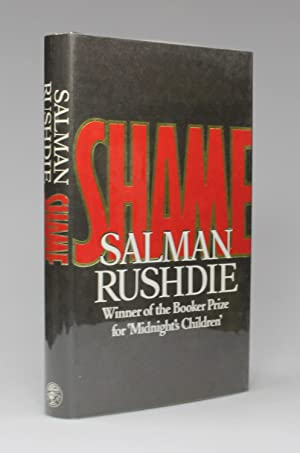SHAME: Rushdie, Salman