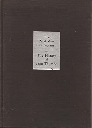 Merie Tales of the Mad Men of: Kahrl, Stanley J.