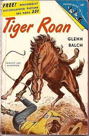 Tiger Roan: Balch, Glenn