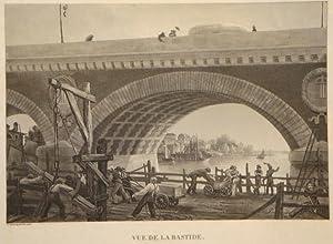 Vue de La Bastide. L. Garneray pinx.t: Garneray, Ambroise-Louis (Paris