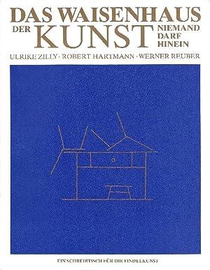 Künstlergruppe die Langheimer Konvolut verschiedener Schriften: Zilly, Ulrike; Robert Hartmann...