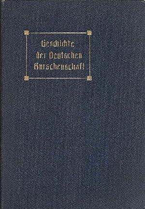 Geschichte der Deutschen Burschenschaft: Böttger, Hugo
